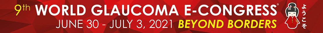 The 9th World Glaucoma Congress 2021